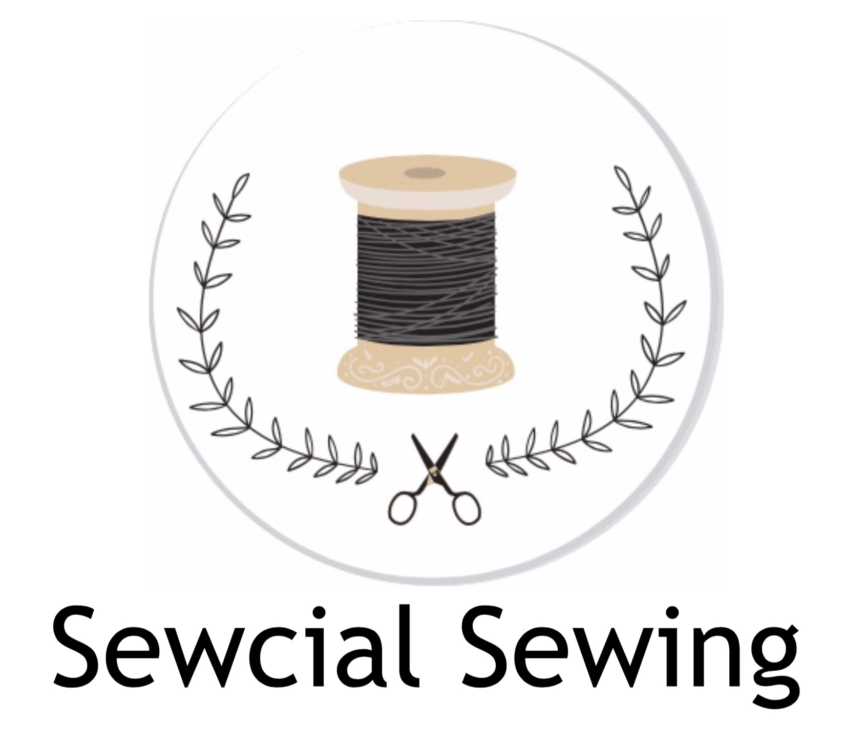 Sewcial Sewing™
